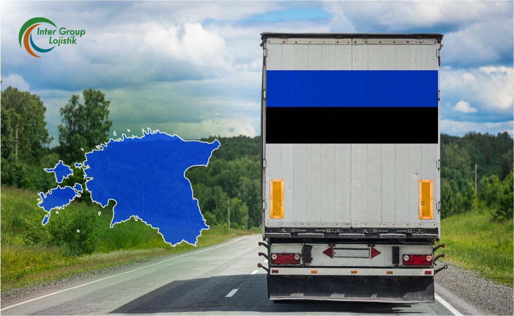 Estonya Nakliye ve Lojistik