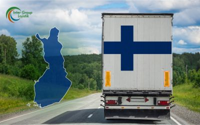 Finlandiya Nakliye ve Lojistik