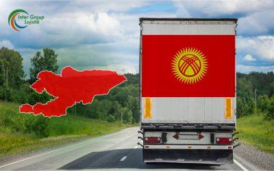 Kırgızistan Nakliye ve Lojistik