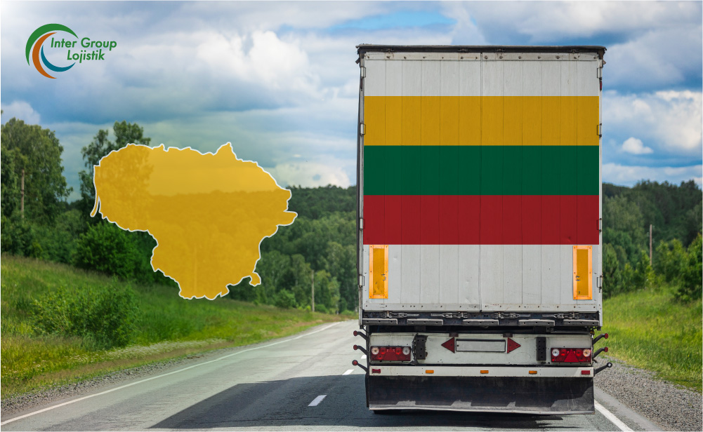Litvanya Nakliye ve Lojistik