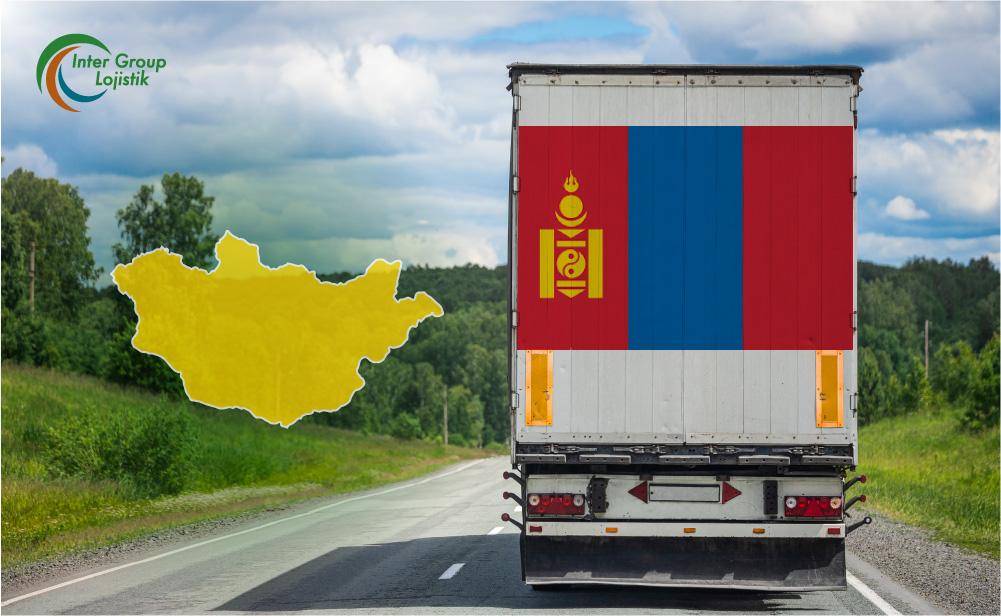Moğolistan Nakliye ve Lojistik