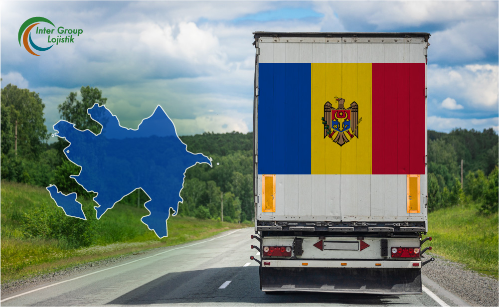 Moldova Nakliye ve Lojistik