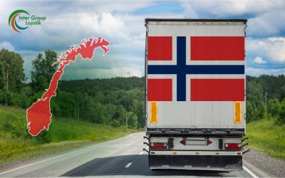 Norveç Nakliye ve Lojistik