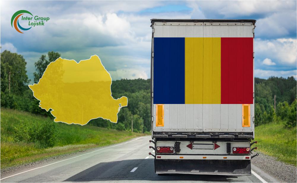 Romanya Nakliye ve Lojistik