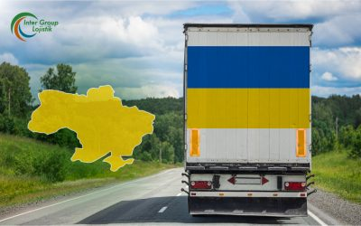 Ukrayna Nakliye ve Lojistik